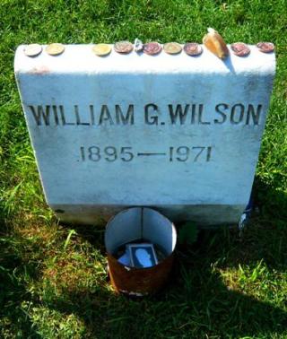 Bill-W-aka-Bill-Wilson-grave-in-East-Dorset-Vermont